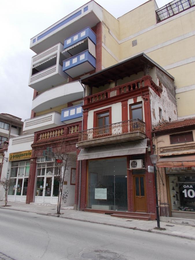 Michalis Reise zu vergessenen Orten im Balkan