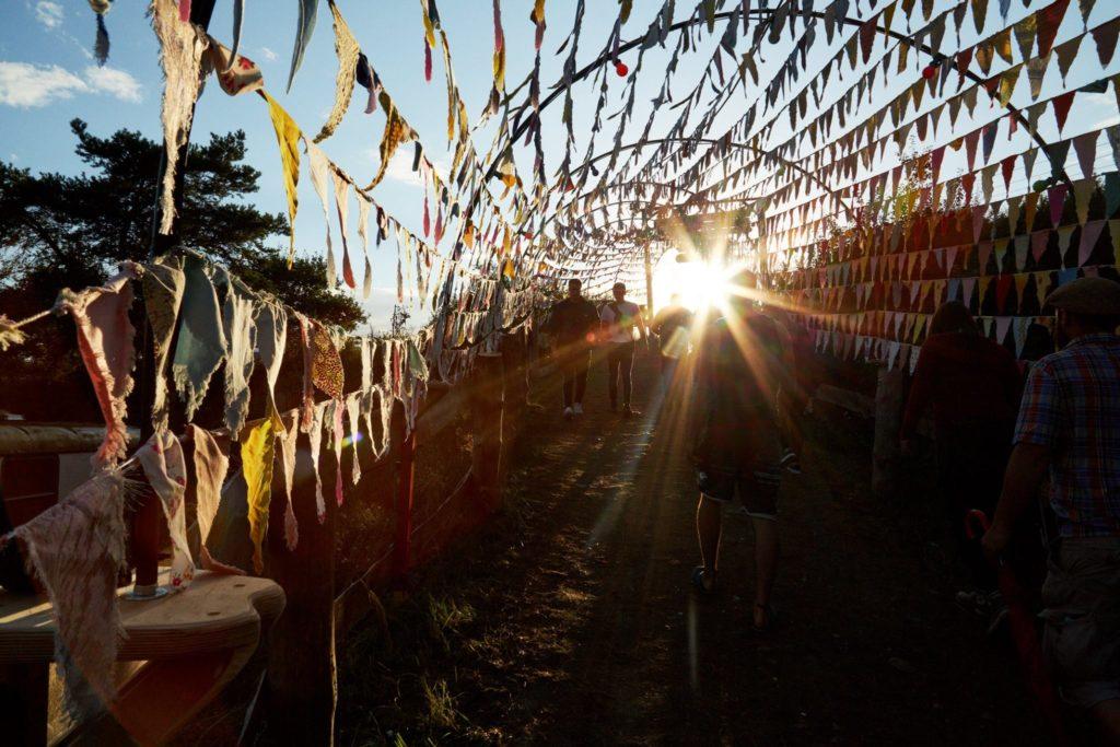 3000grad Festival, Feldberg, Mecklenburg- Vorpommern
